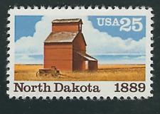 Scott  #2403.. 25 Cent.... North Dakota... 10 Stamps