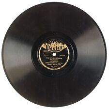 DUKE ELLINGTON: New Birmingham Breakdown MASTER MA 123 US '37 Jazz 78 HEAR