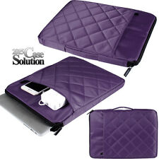"Universal ShookProof Carry Bag Sleeve Case For 11 12 13"" 14"" 15"" Notebook Laptop"