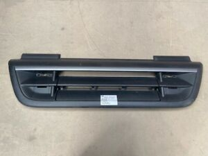 DAF CF75 FRONT LOWER GRILLE PANEL 1657684
