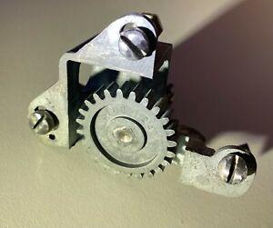 Atlas lathe part # 9-11 lathe carriage gear case assembly