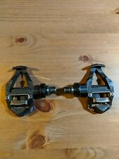 Time RXS ULTeam Carbon Titan Pedals Ti Spindle