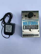 Electro-Harmonix HolyGrail Reverb Guitar Effect Pedal