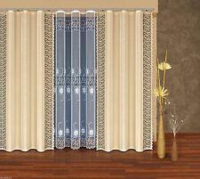 Klassische Gardinen klassische gardinen vorhänge mit ösenaufhängung aus jacquard