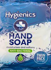 Antibacterial Soap Bars Original 2 x125g Bar