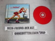 CD Pop Geri Halliwell - Scream If You Wann Go Faster (12 Song) EMI Spice Girls