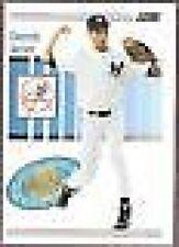 """""""DEREK JETER"""" #489 $$$DRAFT PICK$$$ SCORE 1993 MINT"""
