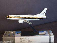 Monarch Airlines Boeing B737-300 Long Prosper Push Fit Model 1:200 Scale