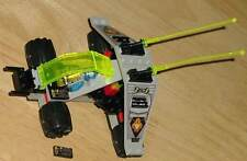 LEGO 6829 6818 6836 RADON ROVER, UFO CYBORG SCOUT, V WING FIGHTER