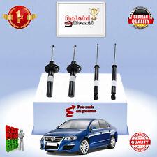 KIT 4 AMMORTIZZATORI ANT + POST VW PASSAT 1.9 TDI 77KW 105CV DA 2007 -> A130