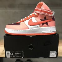 Nike Air Force 1 Hi / RT Size 9.5 AQ3366-601