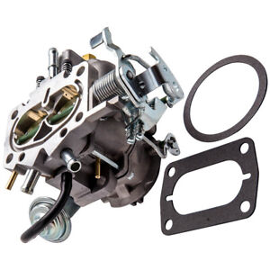 New Carburetor Carb For Dodge Plymouth Models B100 200 1966-1973 273-318 1967