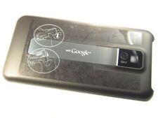 Original LG P990 Optimus Speed Akkudeckel/Batterie Cover Dunkel Braun