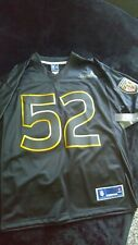 Ray Lewis Super Bowl Jersey