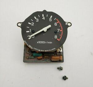 1983-1986 Nissan 720 Pickup PU 83 84 85 86 OEM Tachometer Tach Gauge Factory