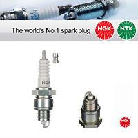 NGK BP4HS / 3611 Standard Spark Plug 3 Pack W8BC WR8BC+ L92YC OE059 W14FP-UL