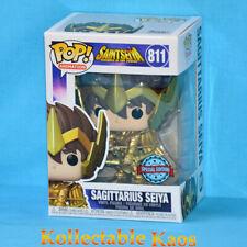 Saint Seiya - Sagittarius Seiya with Gold Armor Pop! Vinyl Figure #811