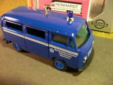 1/43 Gama VW Bus T2 THW Ortsverband Mannheim