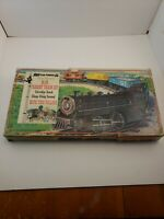 Real power HO Freight train set Durhams