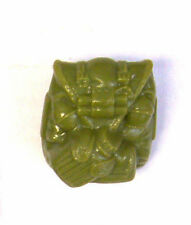 FLINT~ Green BACKPACK~ Gi Joe Parts~ Vintage 1985 v1  Hasbro