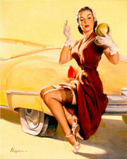Cars Art Posters