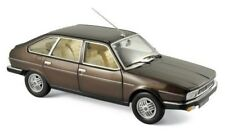 RENAULT 30 TX 1981 Bronze Marron MET. 1:18 Norev