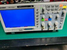 Oszilloskop Voltcraft MSO-5062B 60MHz Digital-Oszilloskop 1 GSa/s 16 Kanal Logik