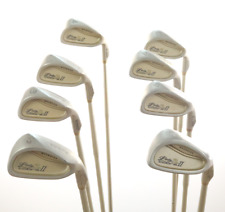 Lady Cobra II Oversize Iron Set 4-P,S Graphite Ladies Flex Right-Handed 58624A