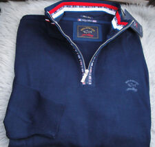 New Paul and Shark Rare to find jumper100% Cotton size L Yachting Collection!!