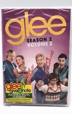 Glee - Season 2 Volume 2 (DVD 2011) Sealed! Brand New