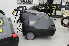 Karcher hot water HDS5/12C  pressure washer/Gerni/Karcher/spitwater/lavorhotwash