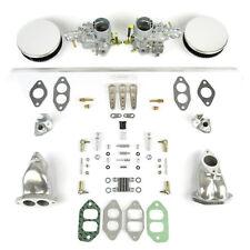 Genuine Weber Carburador Kit Jetted 34ICT para 1.9/2.0 VW T25 waterboxer