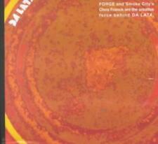 DA LATA - SONGS FROM THE TIN NEW CD