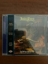"JUDAS PRIEST ""Sad Wings Of Destiny"" Cd Remastered"