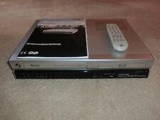 Tevion MD81664 / Life E70001 DVD-Recorder / VHS-Recorder, FB&BDA, 2J. Garantie