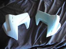 407) Carénage polyester écopes HONDA HORNET 600 (2007) brut