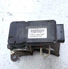2000-2004 Ford F150 Pickup 4 Wheel ABS Anti Brake Lock Pump 1L34-2C346-AA OEM