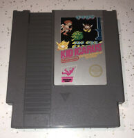 Kid Icarus (Nintendo, NES) - Cleaned & Tested - Authentic