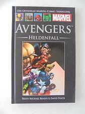 Die Offizielle Marvel Comic Sammlung - Band 34. Avengers - Heldenfall / Z. 1/1-
