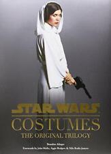 Star Wars - Costumes par J.W.RINZLER, Brandon Alinger Livre relié 978178
