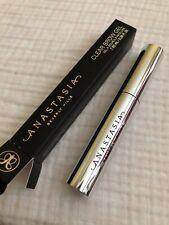 Anastasia Beverly Hills Clear Brow Gel 0.26 Oz 7.85 mL Full Size NWOB Eyebrow