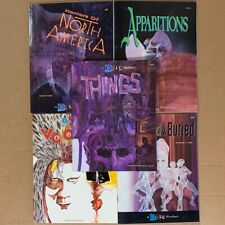 Chill RPG Lot Voodoo, Apparitions, Things, Undead & Buried, Horrors of N.A.