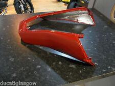 Ducati Biposto Rear Fairing Red 999S -2003 / 749 2004 48310381AA