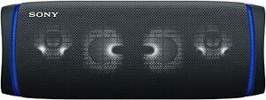 Sony SRS-XB43 tragbarer, kabelloser Bluetooth Lautsprecher