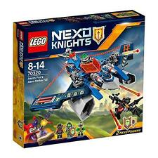 LEGO NEXO CABALLEROS AARONS aero-flieger 70320