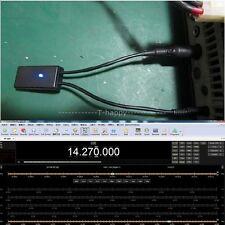 Bluetooth Adapter conveter for YAESU ICOM IC-718 IC-7000