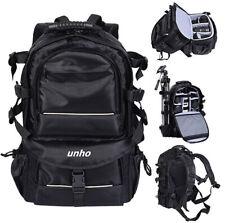 Extra Large Digital Camera Shoulder Backpack DSLR Eos Lens Bag Waterproof Cover