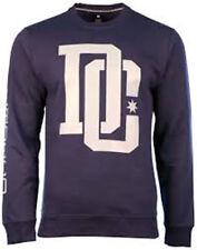DC Shoes Hof Crew Sweatshirt (L) Navy