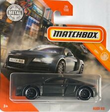 Matchbox 1/64 Audi R8, 2020. No Hot Wheels.