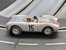 Revell 1/32 slot car- Porsche 1955 Porsche 550 Spyder- 2004 issue-must see.